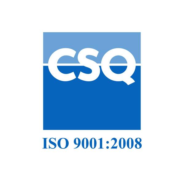 Certificazione CSQ