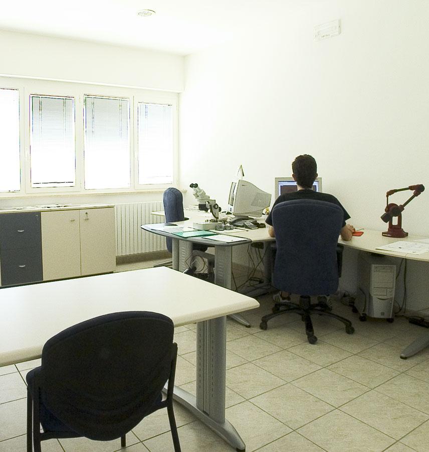 Progettazione - Uffici